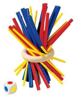 知育玩具 ハバ社「スティッキー」2