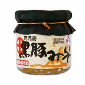 キンコー醤油「黒豚みそ」1
