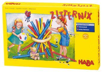 知育玩具 ハバ社「スティッキー」1