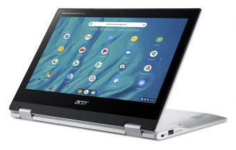 ACER「Chromebook CP311-3H-A14」2