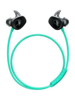BOSE「Sound Sport wireless headphones」5