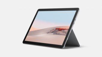 Microsoft「Surface Go2」3