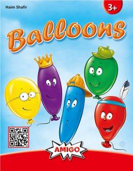 知育玩具 アミーゴ社「バルーンズ」1