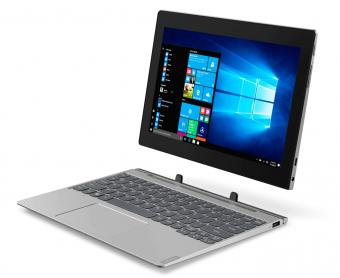 Lenovo「IdeaPad D330」2