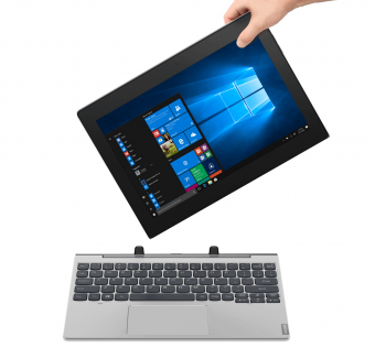 Lenovo「IdeaPad D330」3