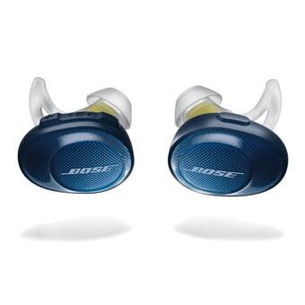 BOSE「SoundSport Free wireless headphones」5