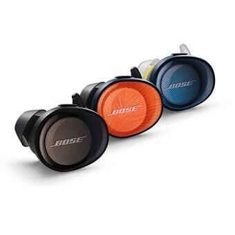 BOSE「SoundSport Free wireless headphones」1