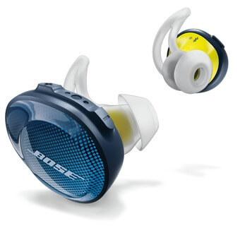 BOSE「SoundSport Free wireless headphones」4