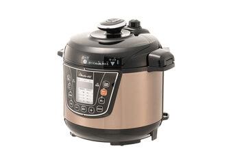 ワンダーシェフ「家庭用マイコン電気圧力鍋3L OEDC30 楽ポン」1