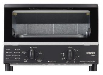 オーブントースター タイガー魔法瓶「オーブントースター やきたて KAK-G100」1