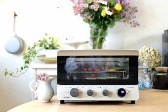 オーブントースター テスコム「低温コンベクションオーブン TSF601」5