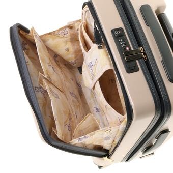 JEWELNA ROSE/ジュエルナローズ「トロトゥール ノマドステーション スーツケース」4