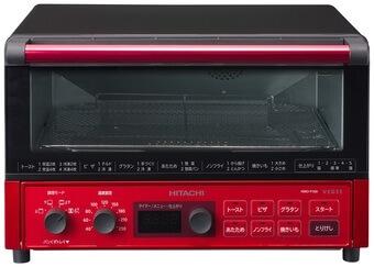 日立「コンベクションオーブントースターHMO-F100」1