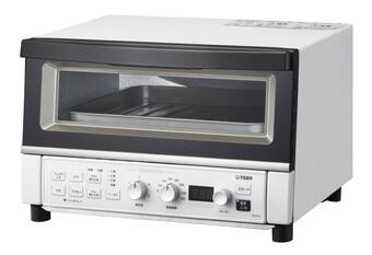 タイガー魔法瓶「コンベクションオーブン&トースター KAT-A130」1