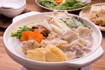 よしの味噌「広島れもん鍋のもと」3