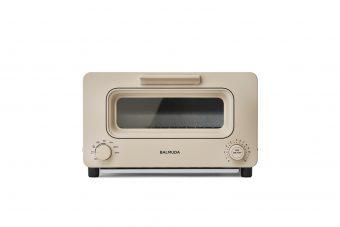 オーブントースター バルミューダ「バルミューダ ザ・トースター」3