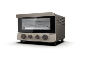 オーブントースター テスコム「低温コンベクションオーブン TSF601」1