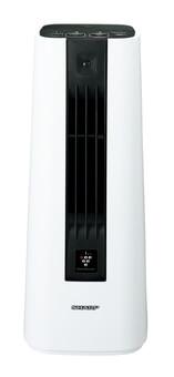 SHARP「プラズマクラスターセラミックファンヒーター HX-LS1」1