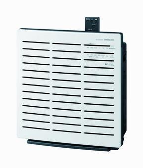 日立「加湿空気清浄機 クリエア EP-ZN30S」1