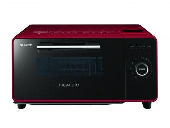 オーブントースター SHARP「ヘルシオグリエ AX-GR1」2