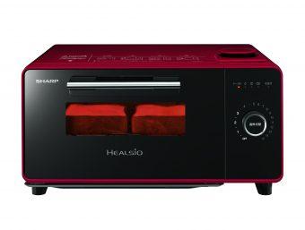 オーブントースター SHARP「ヘルシオグリエ AX-GR1」1