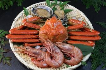 レトルトカレーの海鮮系の具材