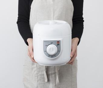 シー・シー・ピー「BONABONA 電気圧力鍋BD-PC72」4