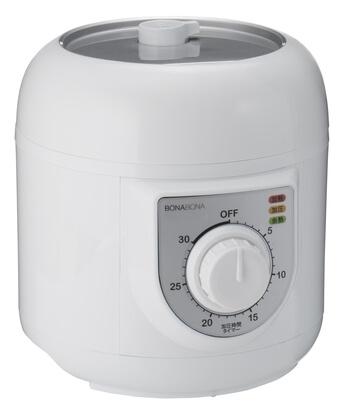 シー・シー・ピー「BONABONA 電気圧力鍋BD-PC72」1