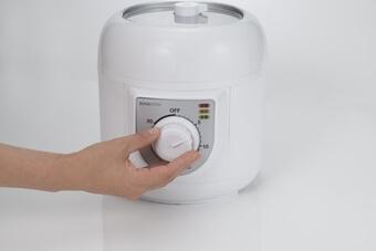 シー・シー・ピー「BONABONA 電気圧力鍋BD-PC72」2