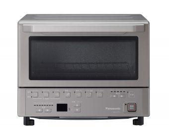 オーブントースター Panasonic「コンパクトオーブン NB-DT52」3