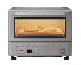 オーブントースター Panasonic「コンパクトオーブン NB-DT52」4