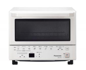 オーブントースター Panasonic「コンパクトオーブン NB-DT52」1