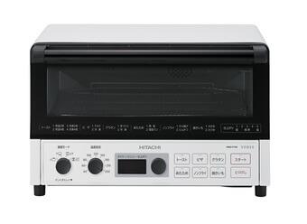 日立「コンベクションオーブントースターHMO-F100」2