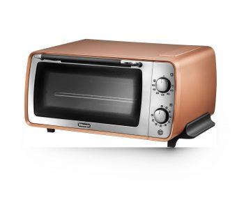 オーブントースター デロンギ「ディスティンタ オーブン&トースター EOI407J」2