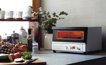 タイガー魔法瓶「コンベクションオーブン&トースター KAT-A130」4