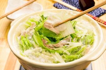 よしの味噌「広島れもん鍋のもと」4