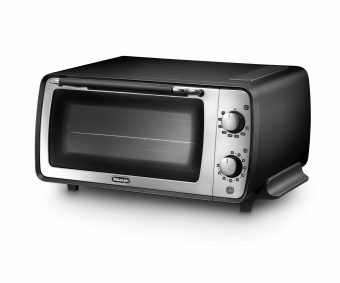 オーブントースター デロンギ「ディスティンタ オーブン&トースター EOI407J」1