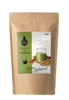 Dr.s Natural recipe「ボタニカルライフプロテイン」1