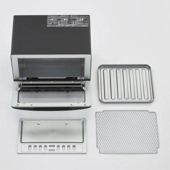 オーブントースター タイガー魔法瓶「オーブントースター やきたて KAK-G100」5
