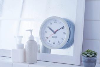 お風呂の時計